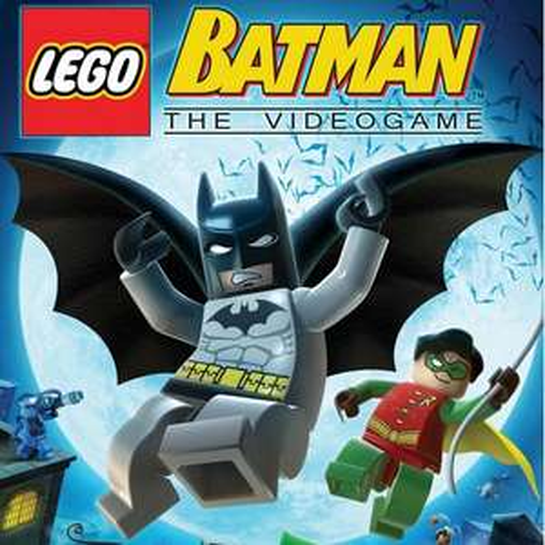 LEGO Batman: The Videogame (Steam PC) 87p @ GreenMan Gaming