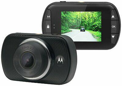 Motorola MDC50 2.0 HD Dash Cam, £23.99 delivered at Argos / ebay