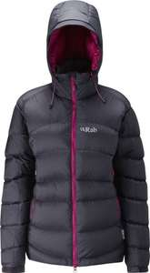 Womens Rab Ascent Down Jacket £99 w/code @ Go Outdoors