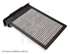 Blueprint carbon pollen filter for 2005 Peugeot 107, Citroen C1 or Toyota Aygo - £7.52 delivered @ ebay / carpartsinmotion
