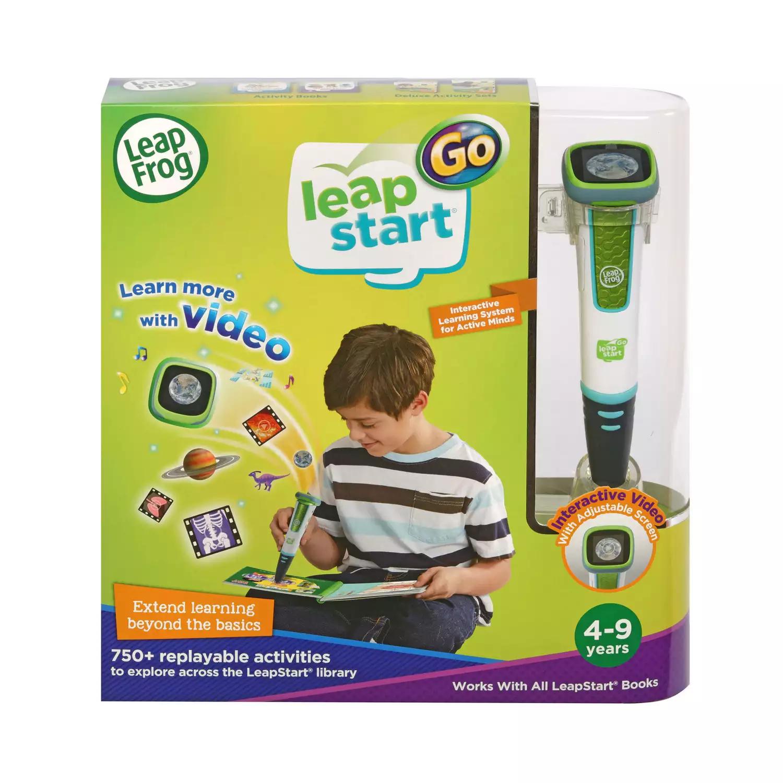 LeapFrog - Leapstart Go Stylus £25 @ Debenhams