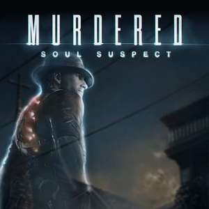 [PS4] Murdered: Soul Suspect - £1.59 with PS Plus @ PlayStation Store