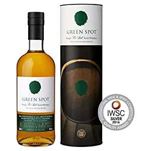 Green Spot Single Pot Still Irish Whisky, 70 cl - £32 @ Amazon