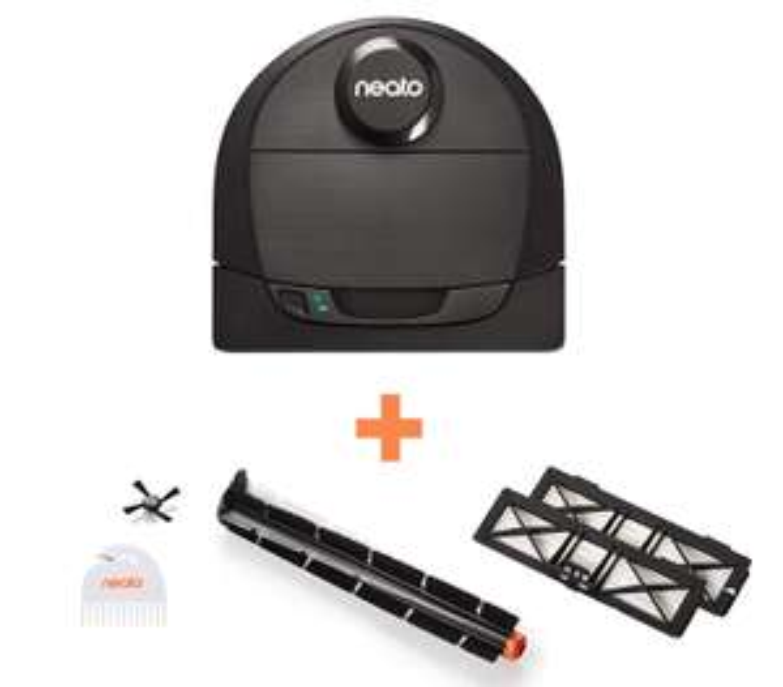 Neato Robotics D650 Premium Pet Edition - £299.99 @ Amazon