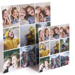Photobox - 9 personalised magnets for £2.99 + £3.95 delivery