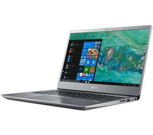 AcerSwift 3 Intel Core I3, 4GB RAM, 256GB SSD, 14 Inch Full HD Laptop (Silver) at Very for £399.99