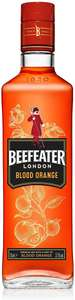 Beefeater Blood Orange Flavoured Gin, 70 cl (Prime) + £4.49 (non Prime) at Amazon