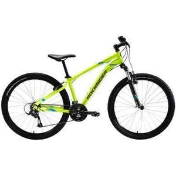 BTWIN Rockrider ST100 Bike £159.99 delivered @ Decathlon