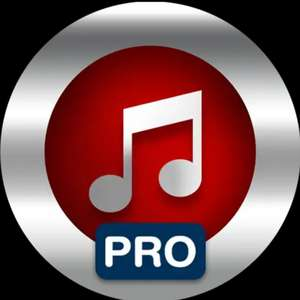 Music Player Pro at Google Play Store for Free