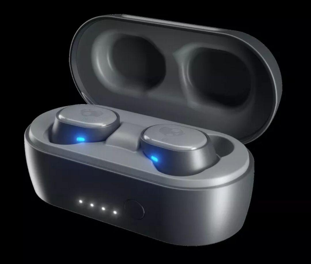 Skullcandy Sesh True Wireless Bluetooth In-Ear Earbuds with Mic - Black £34.99 @ Yoltso /Ebay