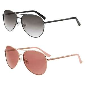 French Connection Sunglasses reduced to £10 + £2.50 delivery at Avon