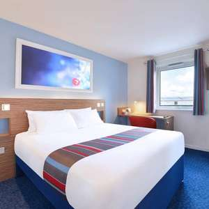 List of Travelodge Rooms from £20 with 10% off code **Easter Weekend + Early May Bank Holiday + End May Bank Holiday**