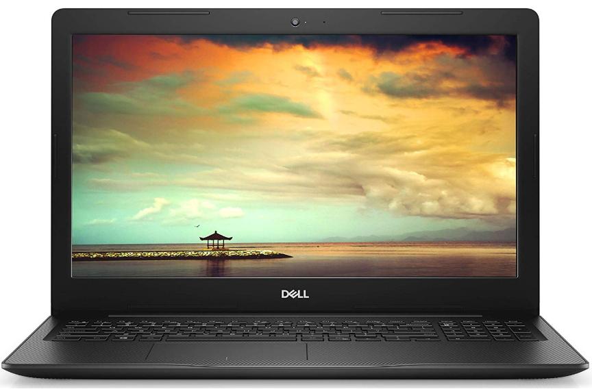 Dell Inspiron 15 3000 14 or 15.6-inch FHD Anti-Glare Laptop - Intel Pentium Silver N5000, 4 GB RAM, 128 GB SSD - £249 @ Amazon