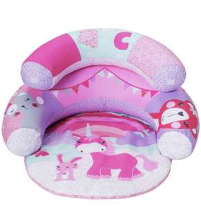 Chad Valley Dreamland Grow with Me Nest - Baby Pink £11.99 @ Argos eBay store free P&P