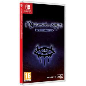 Neverwinter Nights Enhanced Edition (Nintendo Switch) - £16.99 delivered @ Simply Games