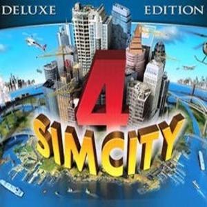 Sim City 4 - by Maxis, 2010, PC Game Steam Key via Fanatical - £0.99