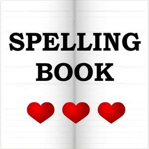 Spelling Book PRO (Android) temporarily FREE on Google Play (was £1.59) - other apps too, see comments