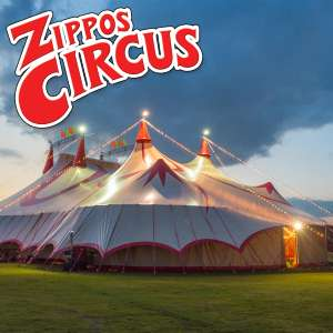 40% off Zippo's Circus with voucher code @ See Tickets