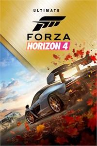 Forza Horizon 4 Ultimate Add-Ons Bundle - £19.99 @ Microsoft Store