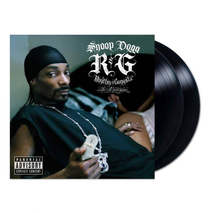 Snoop Dogg - R&G (Rhythm & Gangsta): The Masterpiece [DOUBLE VINYL] £12.70 (Prime) £15.69 (Non Prime) @ Amazon