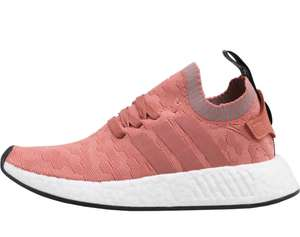 Womens adidas Originals NMD_R2 Primeknit Trainers now £39.99 (£4.99 delivery or free with Premier) MandM Direct