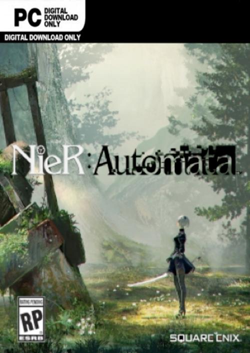 NieR Automata PC £9.99 at CD Keys
