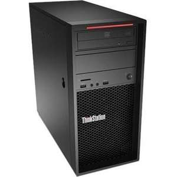 Lenovo ThinkStation P520c Workstation PC Intel Xeon W-2125 / 16GB RAM / 1TB HDD for £499.99 delivered @ Box