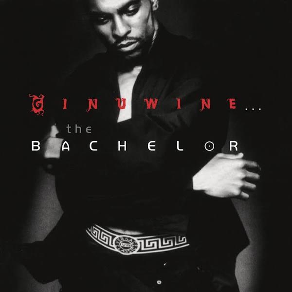Ginuwine... The Bachelor [VINYL] £12.99 (Prime) / £15.98 (non Prime) at Amazon