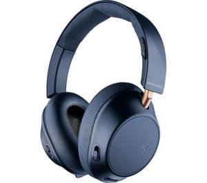 PLANTRONICS Back Beat Go 810 Wireless ANC Headphones - Navy Blue with 6 months free Spotify Premium £99.99 @ Currys PC World