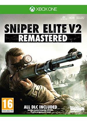 Sniper Elite V2 Remastered (Xbox One) for £15.85 Delivered @ Base