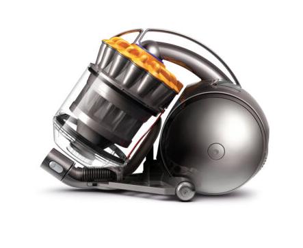 Dyson Ball Multi Floor Cylinder Vacuum - Refurbished - 2 Year Guarantee £139.99 @ Dyson_outlet eBay