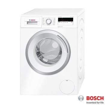Bosch WAN28100GB, 7kg, 1400rpm Washing Machine & Bosch WTN85200GB, 7kg Condenser Dryer £629.88 @ Costco