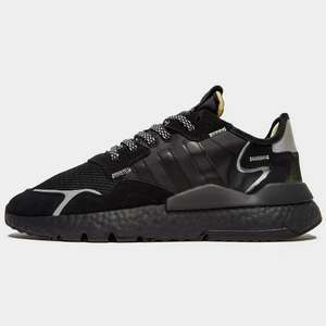 Adidas Originals Nite Jogger Trainers now £40 sizes 9, 10, 11 ( £1 click and collect or £3.99 delivery) @ JD sport