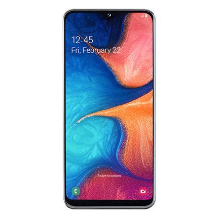 Samsung Galaxy A20e Smartphone 'Like New ' (With NFC) Unlocked £99 @ O2