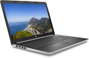 HP15 15.6-Inch Full HD Laptop, Intel Core i5-8265U, 8 GB RAM, 1 TB HDD £349 @ Amazon