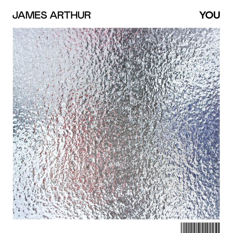 You (CD+mp3 version) by James Arthur £3.59 (Prime) £6.58 (Non Prime) @ amazon