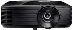 Optoma H184x WXGA DLP Home Entertainment & Gaming 3D Projector £299.99 Delivered @ Box