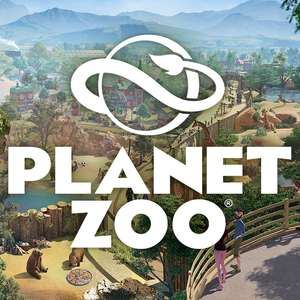 Planet Zoo - PC - £26.24 at Fanatical Flash Deal