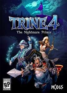 Trine 4: The Nightmare Prince £10.45 at Instant Gaming