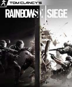 Tom Clancy's Rainbow Six® Siege Uplay PC £5.66 with code at 2Game