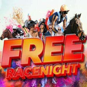 Free Race night - up to 4 free tickets to Windsor Racecourse April 20th