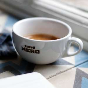 Free Iced or Hot drink from Caffè Nero (From 12pm. Tuesday and Wednesday) with O2 Priority