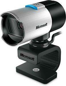 Microsoft LifeCam Full HD 1080p Studio USB Webcam Refurbished £21.97 @ ukcomputerparts ebay