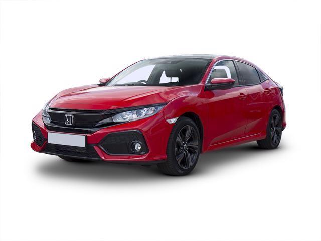 Honda Civic 1.6 i-DTEC SE 5dr 24m lease, £222 per month + £1,756.98 initial payment at Leasing.com