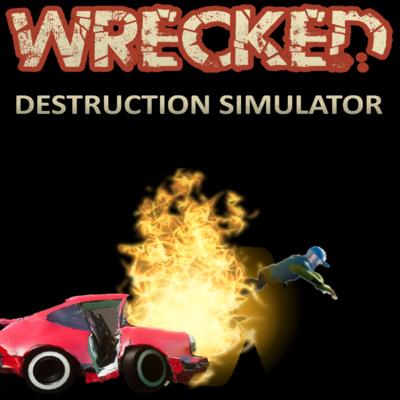 Blackbeard's Cove & Wrecked Destruction Simulator - Free @ Microsoft Store