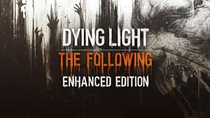 Dying Light: Enhanced Edition (PC / Steam) £9 @ GamersGate UK