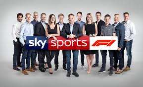 F1 deal on Sky for 2020 F1 season - £10pm (Rolling Monthly Contract)