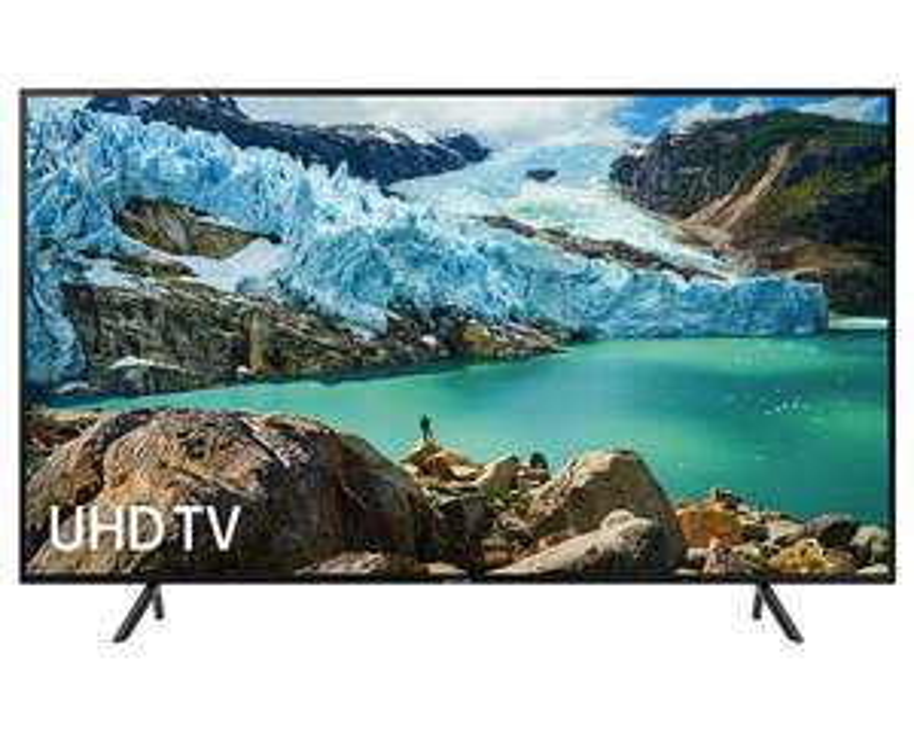 "Samsung UE55RU7100 55"" Smart 4K Ultra HD TV with HDR10+ & Apple TV - £373.99 delivered (with code) @ BT Shop"