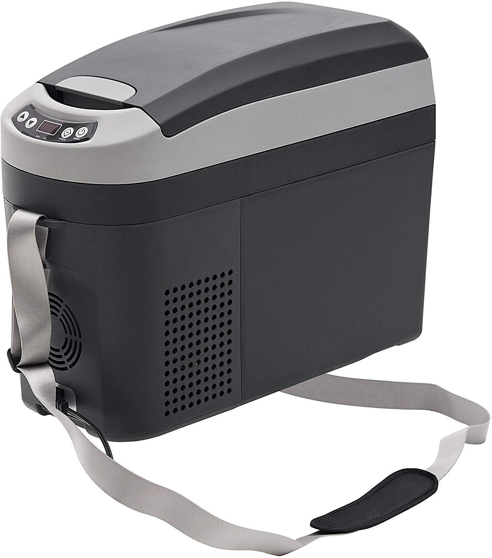 Indel B TB18 Compressor Camping Fridge/Freezer 12V - £258.64 @ Amazon