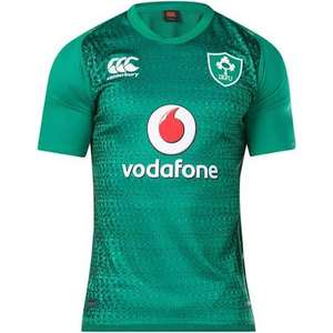 Ireland home pro kit mens £26.99 + £4.99 delivery at MandM Direct